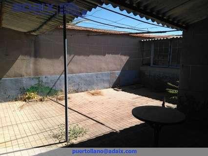Casas en venta en Argamasilla de Calatrava