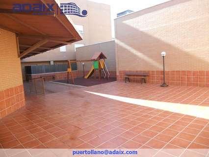 Pisos en venta en Argamasilla de Calatrava