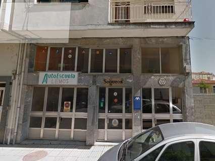 Local comercial en venta en Monforte de Lemos