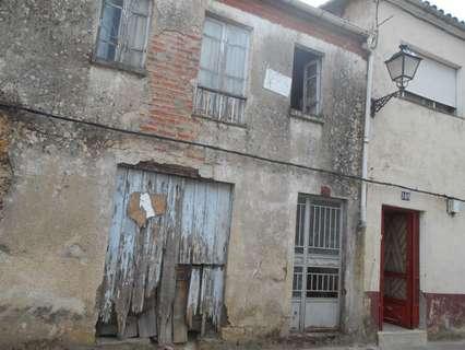 Casa en venta en Monforte de Lemos,  rebajada