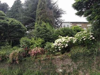 Casa rústica en venta en O Incio
