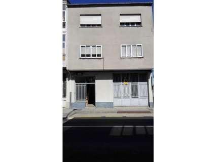 Edificio en venta en Monforte de Lemos