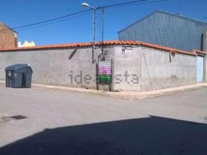 Parcelas en venta en Villanueva de la Fuente