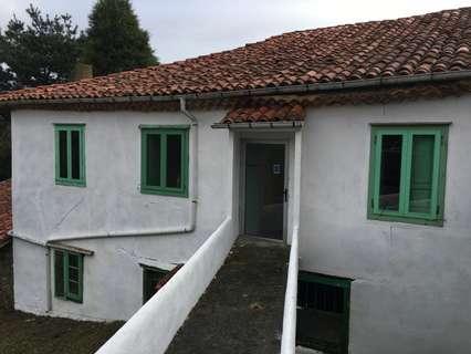 Casas en venta en Salas