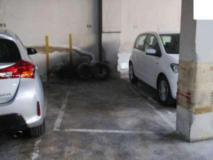 Plazas de parking en venta en Oviedo