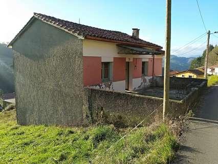 Casas en venta en Candamo