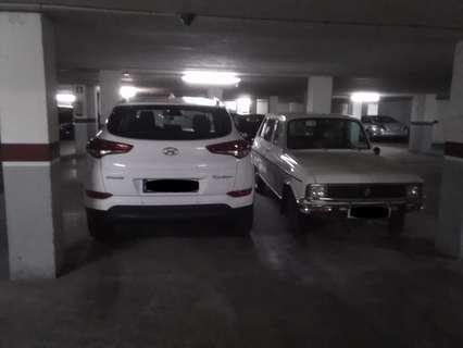 Plazas de parking en venta en Carcaixent