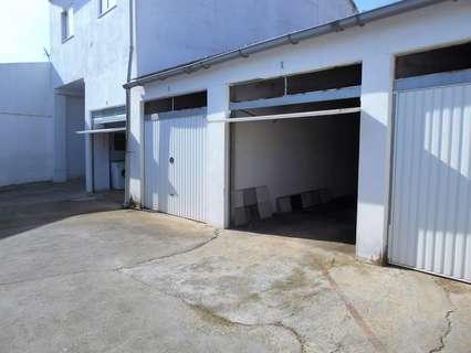 Plazas de parking en venta en Santa Marta