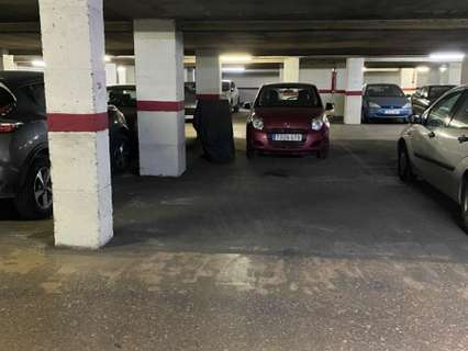 Plaza de parking en venta en Reus
