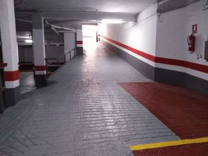 Plaza de parking en venta en Zaragoza