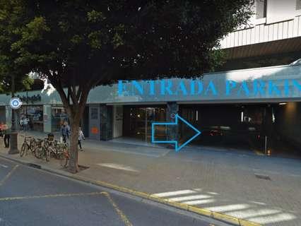 Plaza de parking en venta en Valencia