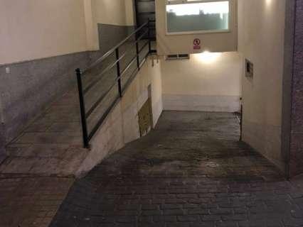 Plaza de parking en venta en Villarrubia de los Ojos, rebajada