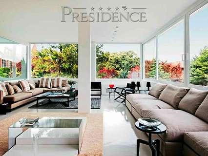 Villas en venta en Madrid
