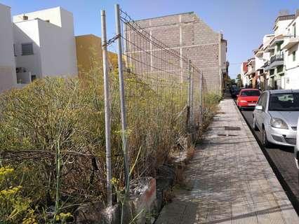 Parcela rústica en venta en Santa Cruz de Tenerife