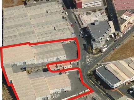 Nave industrial en venta en Santa Cruz de Tenerife, rebajada