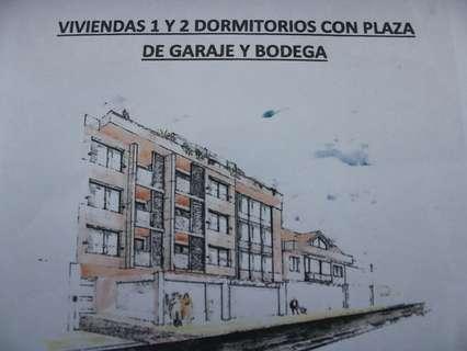 Parcela rústica en venta en Vigo