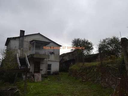 Casa en venta en Mondariz