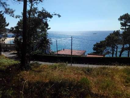 Parcela no urbanizable en venta en Porto do Son zona Caveiro