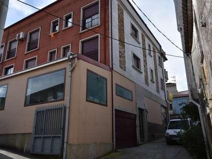 Apartamento en venta en Noia zona San Bernardo