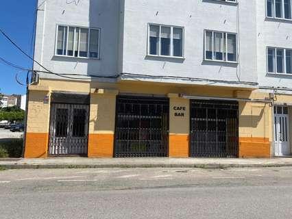 Local comercial en alquiler en Noia zona San Lázaro