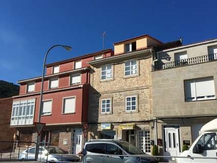 Piso en venta en Porto do Son