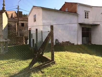 Casa en venta en Lousame zona Cruído