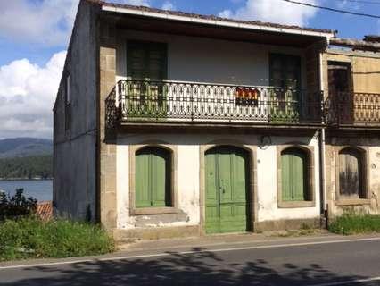 Casa rústica en venta en Noia zona Taramancos