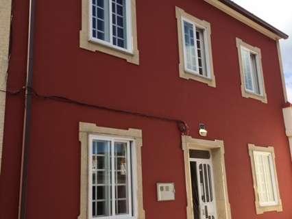 Casa en venta en Lousame zona Tállara