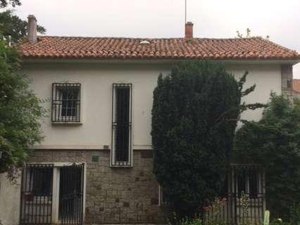 Casa en venta en Noia zona Rúa de Galicia