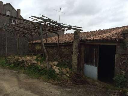 Casa en venta en Lousame zona Marracín