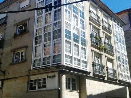 Piso en venta en Noia zona Rúa Plazuela