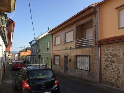 Casa en venta en Noia zona Barro