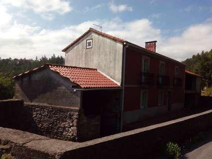 Casa en venta en Mazaricos zona Fontemourente