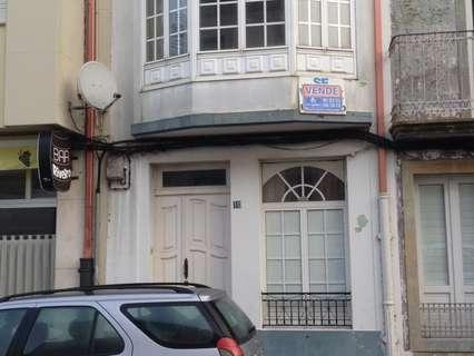 Casa en venta en Noia zona Rúa Calvario