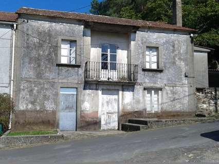 Casa en venta en Outes zona Coiradas