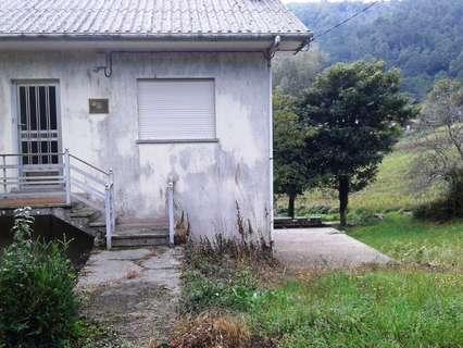 Casa en venta en Outes zona San Lourenzo