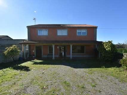 Casa en venta en Mazaricos zona Pino de Val