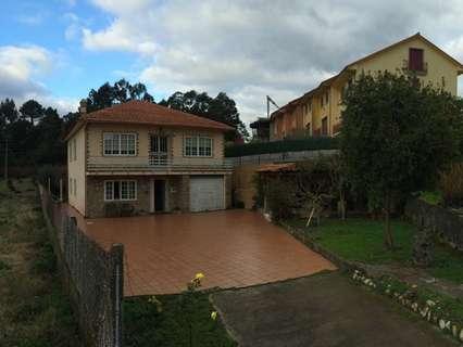 Casa en venta en Porto do Son zona Portosín