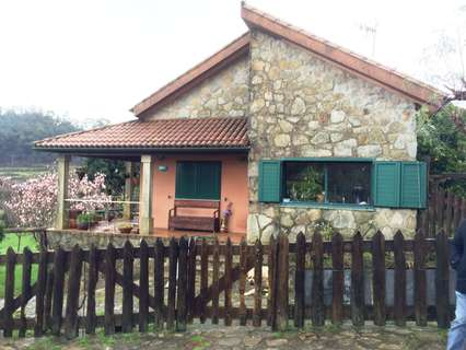 Casa en venta en Lousame zona Arxellas