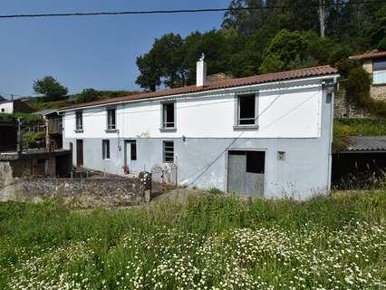 Casa en venta en Outes zona Roo (Roo de Abaixo)