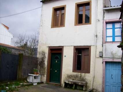Casa en venta en Noia zona San Breixo