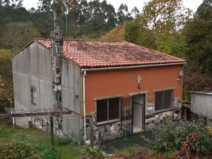 Casa en venta en Noia zona A Rasa