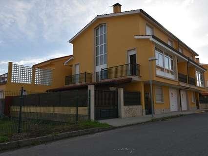 Casa en venta en Muros zona Monte Louro