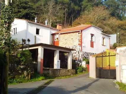 Casa en venta en Lousame zona Merelle