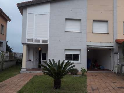Chalet en venta en Porto do Son zona As Gaviotas