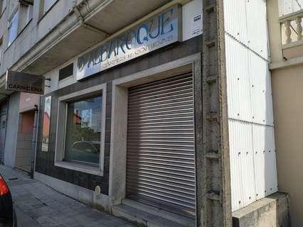 Local comercial en venta en Noia