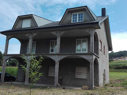 Casa en venta en Lousame zona Portobravo