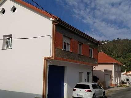 Casa en venta en Outes zona Siavo