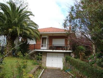 Casa en venta en Porto do Son