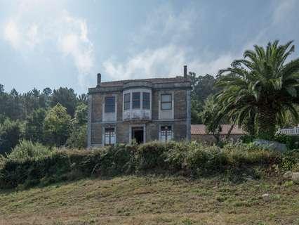 Casa en venta en Noia zona Taramancos